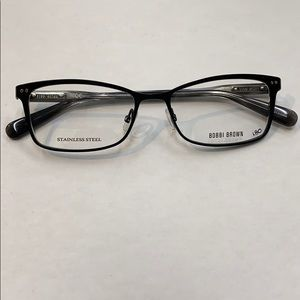 Bobbi Brown Eyeglass Frame